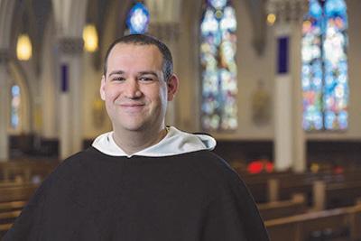 Fr. Noah Morey