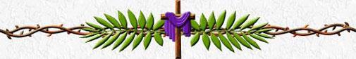 St. John the Beloved Lent 2019