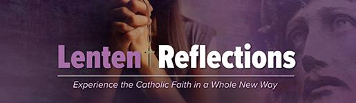 Daily Lenten Reflections