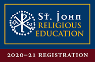 St. John Religious Education