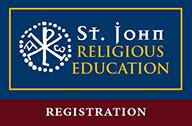 St. John Religious Education