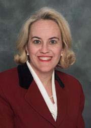 Susan Muskett